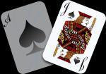 jeux cartes blackjack casino